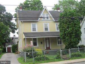 Photo of 87 HOLLAND AVE, ARDMORE, PA 19003 (MLS # PAMC614424)