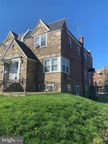 Photo of 1243 KNORR ST, PHILADELPHIA, PA 19111 (MLS # PAPH1004424)
