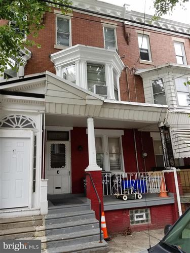 Photo of 3729 N BOUVIER ST, PHILADELPHIA, PA 19140 (MLS # PAPH887424)
