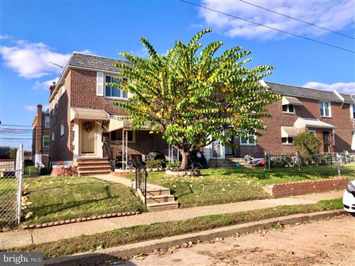 Photo of 7637 BRENTWOOD RD, PHILADELPHIA, PA 19151 (MLS # PAPH949424)