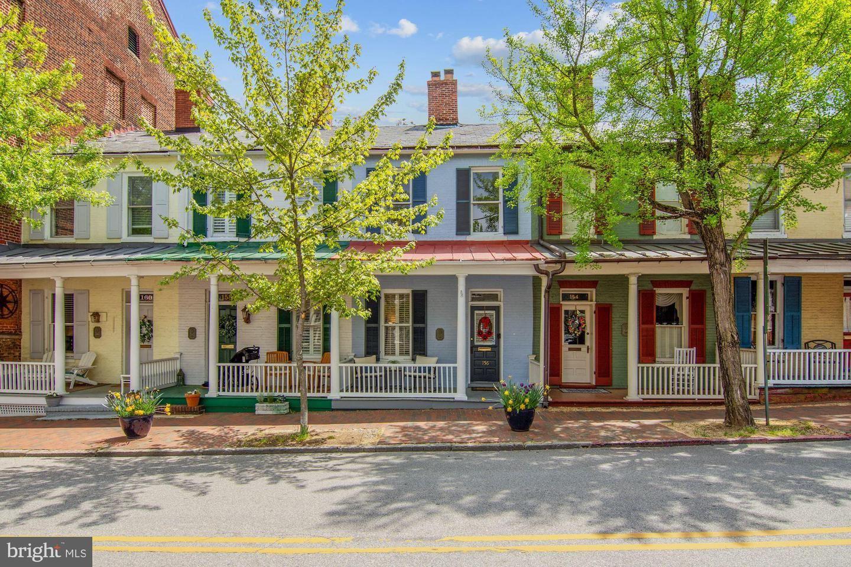 156 CONDUIT ST, Annapolis, MD 21401 - MLS#: MDAA466424