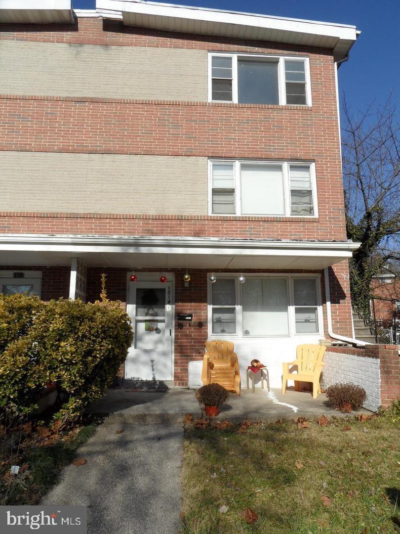 1014 CEDARCROFT RD, Baltimore, MD 21212 - MLS#: MDBA549424