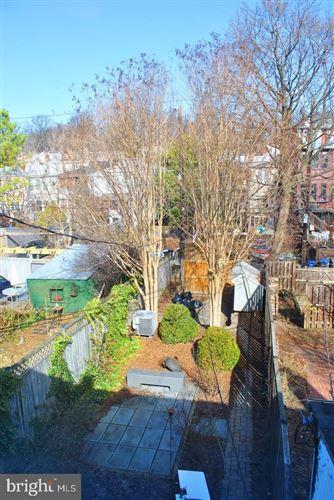 Tiny photo for 3523 S ST NW, WASHINGTON, DC 20007 (MLS # DCDC509426)