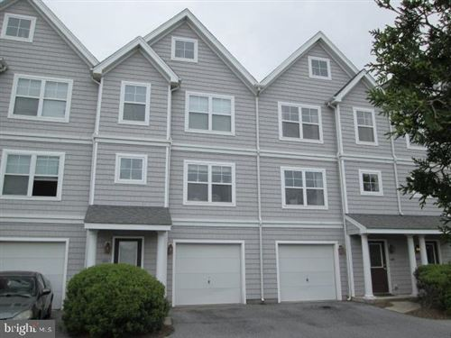 Photo of 37266 SEA COAST CT #14, REHOBOTH BEACH, DE 19971 (MLS # DESU161426)