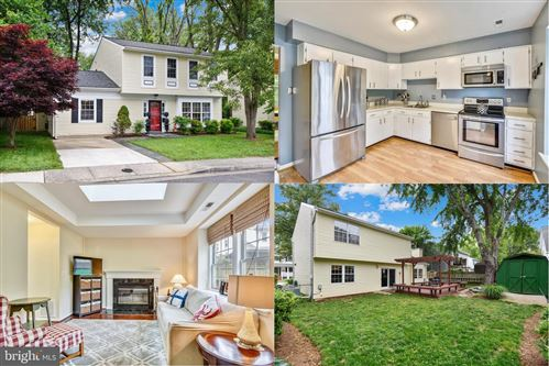 Photo of 179 S SOUTHWOOD AVE, ANNAPOLIS, MD 21401 (MLS # MDAA441426)