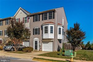 Photo of 1111 FRONTLINE DR, FREDERICK, MD 21703 (MLS # MDFR255426)