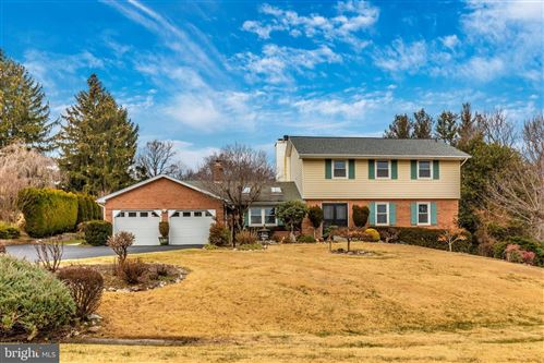 Photo of 7510 LOVELY CT, FREDERICK, MD 21702 (MLS # MDFR258426)