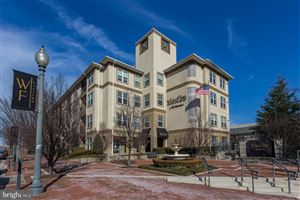 Photo of 11800 OLD GEORGETOWN ROAD #1531, NORTH BETHESDA, MD 20852 (MLS # MDMC665426)