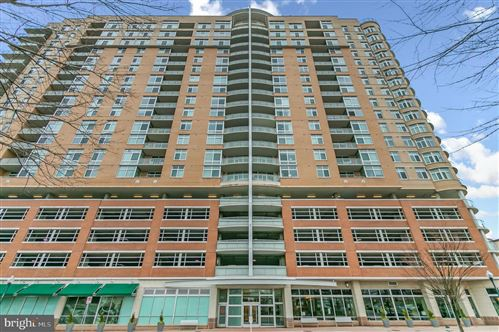 Photo of 5750 BOU AVE #1003, NORTH BETHESDA, MD 20852 (MLS # MDMC724426)