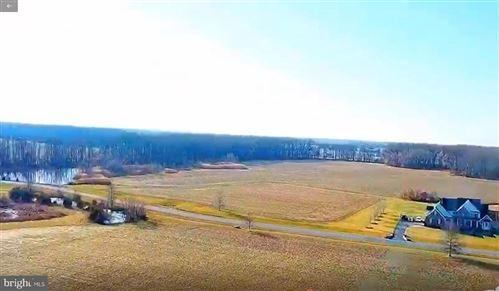 Photo of 314-LOT 10 SHREWSBURY FARM LN, CENTREVILLE, MD 21617 (MLS # MDQA142426)