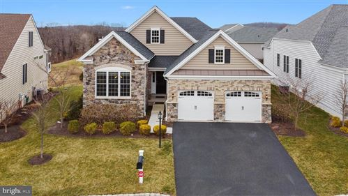 Photo of 2204 COOPER DR, SCHWENKSVILLE, PA 19473 (MLS # PAMC661426)
