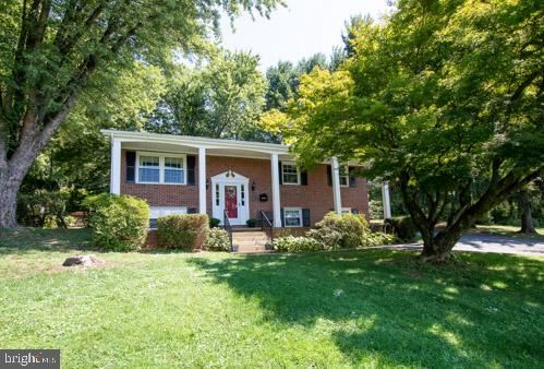 Photo of 7203 DOGWOOD LN, MIDDLETOWN, MD 21769 (MLS # MDFR268426)
