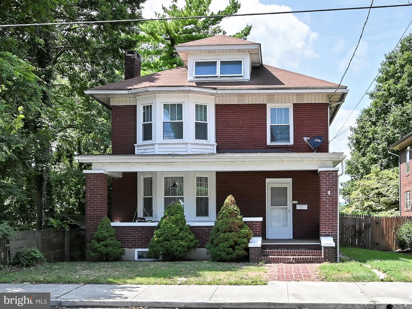 Photo of 534 N HANOVER ST, CARLISLE, PA 17013 (MLS # PACB126426)