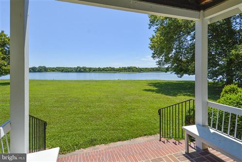 Tiny photo for 27465 SOUTHSIDE ISLAND CREEK RD, TRAPPE, MD 21673 (MLS # 1003265427)