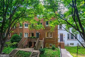 Photo of 2646 WOODLEY PL NW, WASHINGTON, DC 20008 (MLS # DCDC439428)