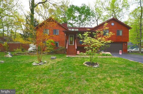 Photo of 1139 DELAWARE AVE, CHURCHTON, MD 20733 (MLS # MDAA432428)