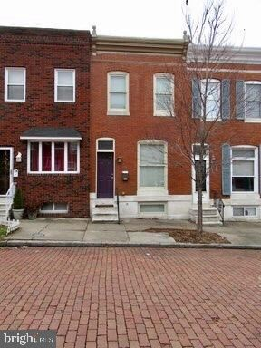 Photo of 116 ROCHESTER PL, BALTIMORE, MD 21224 (MLS # MDBA541428)