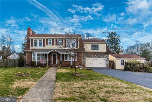 Photo of 536 WILSON PL, FREDERICK, MD 21702 (MLS # MDFR258428)