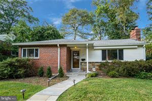 Photo of 1703 SANFORD RD, SILVER SPRING, MD 20902 (MLS # MDMC675428)