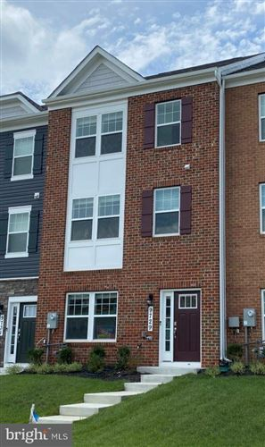 Photo of 2707 PRINCESS VICTORIA WAY, MITCHELLVILLE, MD 20721 (MLS # MDPG594428)