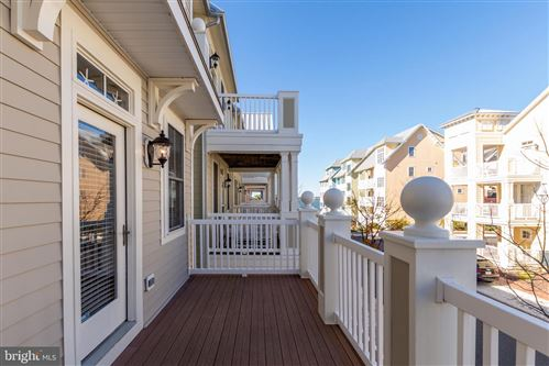 Tiny photo for 43 SUNSET ISLAND DR, OCEAN CITY, MD 21842 (MLS # MDWO118428)