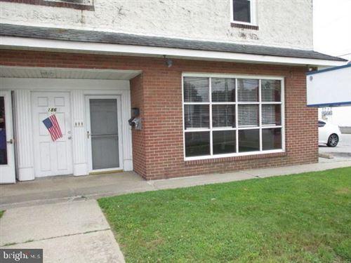 Photo of 186 N BROADWAY, PENNSVILLE, NJ 08070 (MLS # NJSA138428)