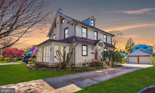 Photo of 70 FOREST RD, SPRINGFIELD, PA 19064 (MLS # PADE545428)