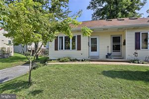 Photo of 327 N POPLAR ST, ELIZABETHTOWN, PA 17022 (MLS # PALA143428)
