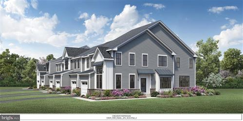 Photo of 2684 HAWTHORN DRIVE #LOT 122, EAGLEVILLE, PA 19403 (MLS # PAMC643428)