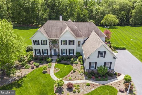 Photo of 1060 LEA DR, COLLEGEVILLE, PA 19426 (MLS # PAMC649428)