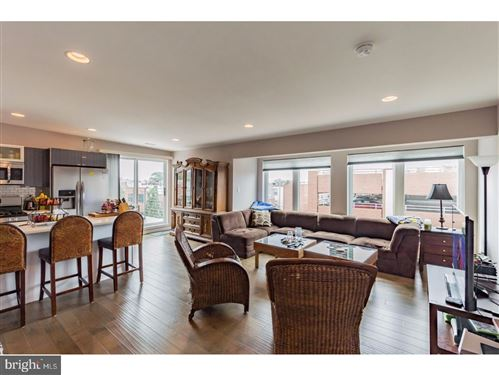 Photo of 1701 SOUTH ST #8, PHILADELPHIA, PA 19146 (MLS # PAPH900428)