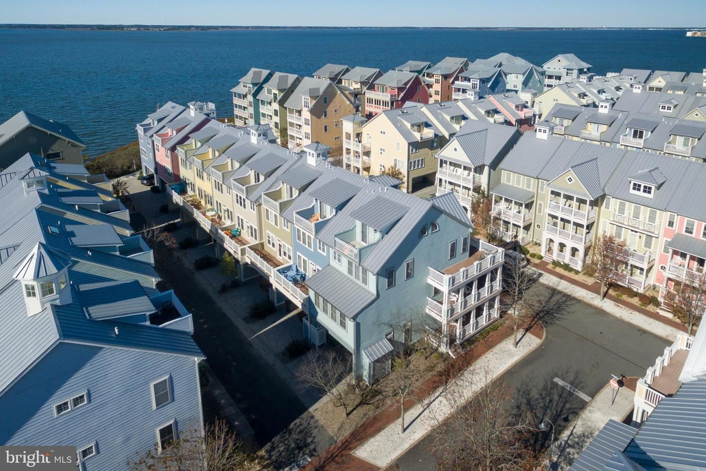 Photo for 43 SUNSET ISLAND DR, OCEAN CITY, MD 21842 (MLS # MDWO118428)