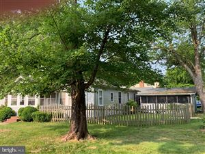 Photo of 5540 EXETER ST, CHURCHTON, MD 20733 (MLS # MDAA402430)