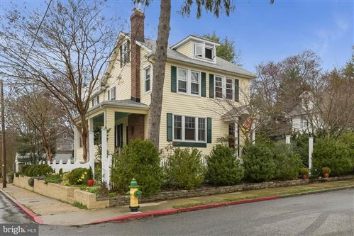 Photo of 115 ARCHWOOD AVE, ANNAPOLIS, MD 21401 (MLS # MDAA429430)