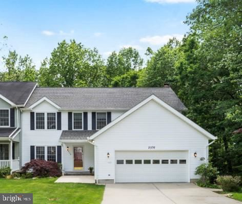 Photo of 2576 HIDDEN COVE RD, ANNAPOLIS, MD 21401 (MLS # MDAA435430)