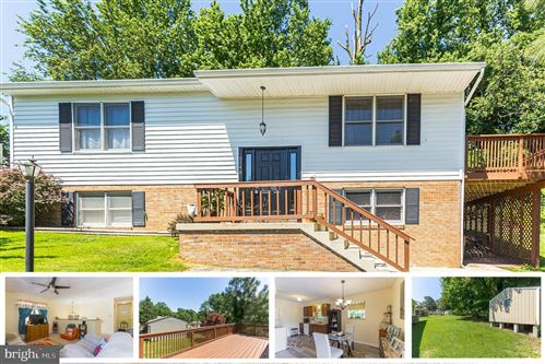 Photo of 6140 8TH ST, CHESAPEAKE BEACH, MD 20732 (MLS # MDCA176430)