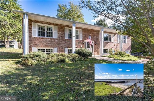 Photo of 3250 HOLLAND CLIFFS RD, HUNTINGTOWN, MD 20639 (MLS # MDCA179430)