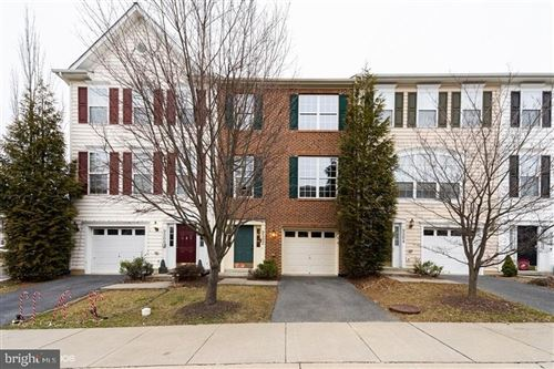 Photo of 9502 WARD PL, FREDERICK, MD 21704 (MLS # MDFR258430)