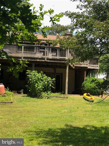 Photo of 13824 DUCK HOLLOW DR, GOLTS, MD 21635 (MLS # MDKE116430)