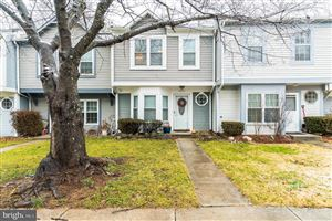 Photo of 15664 CLIFF SWALLOW WAY, ROCKVILLE, MD 20853 (MLS # MDMC619430)