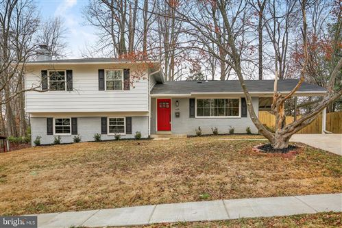 Photo of 14115 BAUER DR, ROCKVILLE, MD 20853 (MLS # MDMC691430)