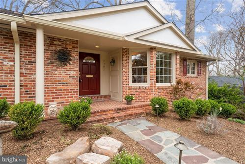 Photo of 3307 BROOKLAWN TER, CHEVY CHASE, MD 20815 (MLS # MDMC751430)