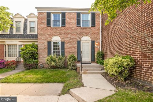 Photo of 6322 MONTROSE RD, ROCKVILLE, MD 20852 (MLS # MDMC758430)