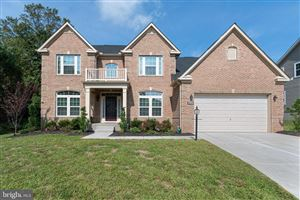 Photo of 14200 MAPLE REACH CT, BOWIE, MD 20720 (MLS # MDPG542430)