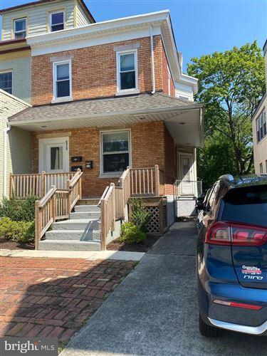 Photo of 575 HADDON AVE, COLLINGSWOOD, NJ 08108 (MLS # NJCD400430)