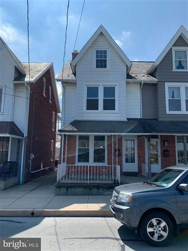 Photo of 128 S 6TH ST, COLUMBIA, PA 17512 (MLS # PALA161430)