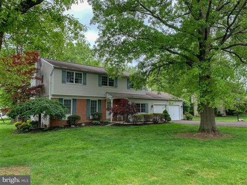 Photo of 2606 E ORVILLA RD, HATFIELD, PA 19440 (MLS # PAMC649430)