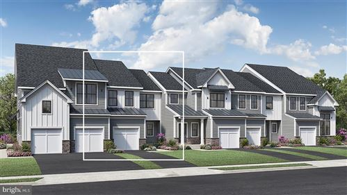 Photo of 36 UMBRELL DR #LOT 116, EAGLEVILLE, PA 19403 (MLS # PAMC688430)