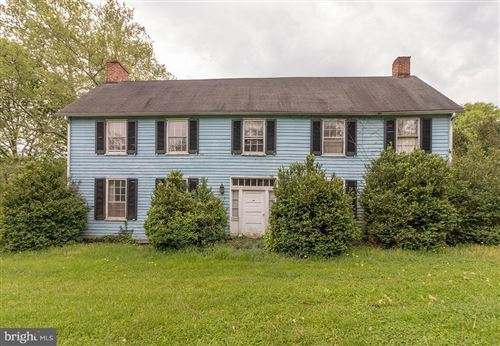 Photo of 17700 BARNESVILLE RD, BARNESVILLE, MD 20838 (MLS # 1001184432)