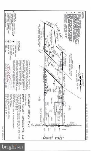 Photo of 209 LAKE DRIVE, REHOBOTH BEACH, DE 19971 (MLS # DESU174432)